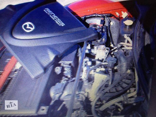 продам б/у Детали двигателя Двигатель Легковой Mazda RX-8 Седан 2005 бу в Луцке
