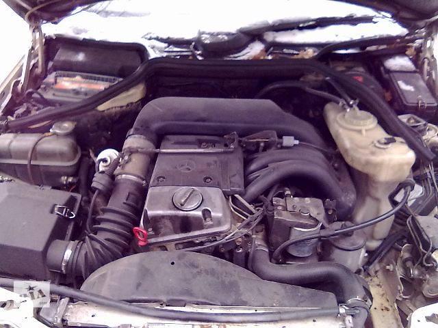 продам б/у Детали двигателя Двигатель Легковой Mercedes 1995 бу в Ивано-Франковске