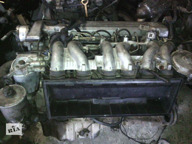 купить бу б/у Детали двигателя Двигатель Легковой Mercedes 3,0D в Ковеле