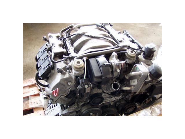 купить бу б/у Детали двигателя Двигатель Легковой Mercedes ML 350 2005 в Черновцах