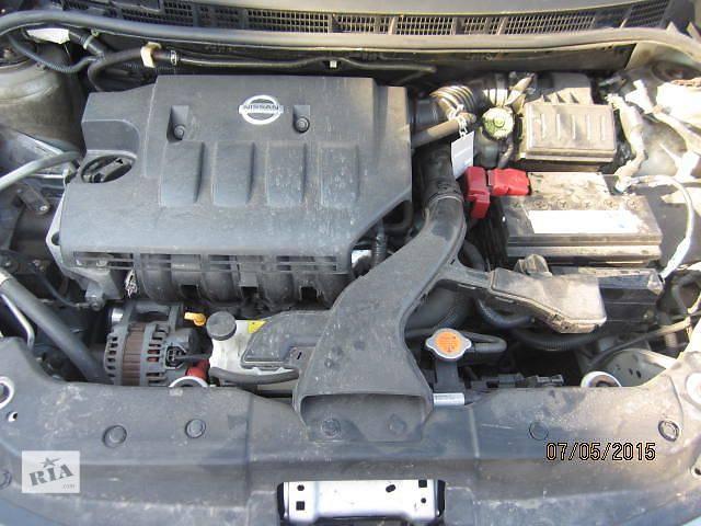 продам б/у Детали двигателя Двигатель Легковой Nissan TIIDA Седан 2012 бу в Львове