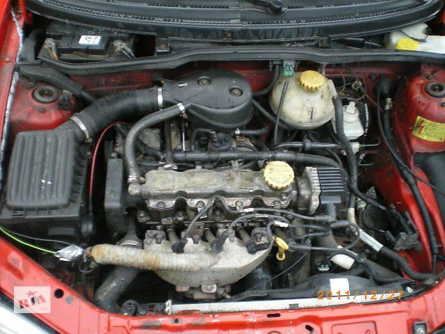 бу б/у Детали двигателя Двигатель Легковой Opel  Corsa B в Умани