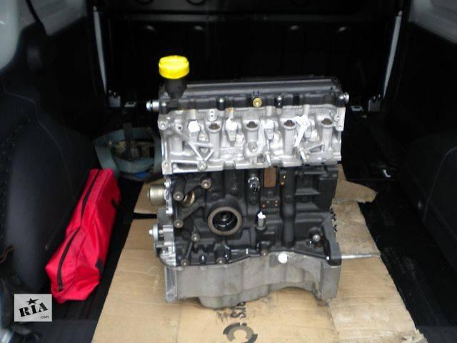 бу б/у Детали двигателя Двигатель Легковой Renault в Смеле