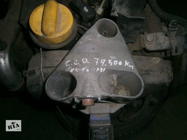 бу б/у Детали двигателя Двигатель Легковой Renault Kangoo в Калуше