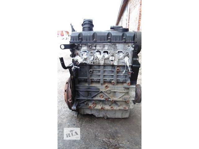 продам б/у Детали двигателя Двигатель Легковой Volkswagen Caddy 2006 бу в Ковеле