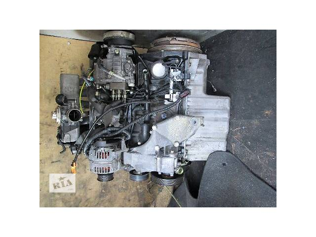 бу Двигун Volkswagen LT 2.5 диз. 75 кВт 2003 в Ковелі