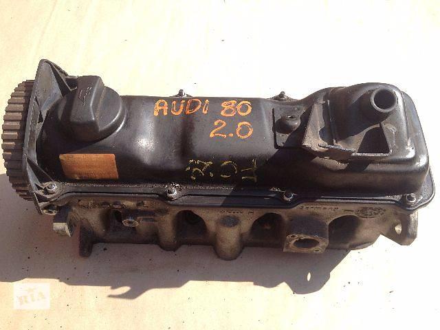купить бу б/у Детали двигателя Головка блока 048103373 Легковой Audi A6 2.0 в Луцке