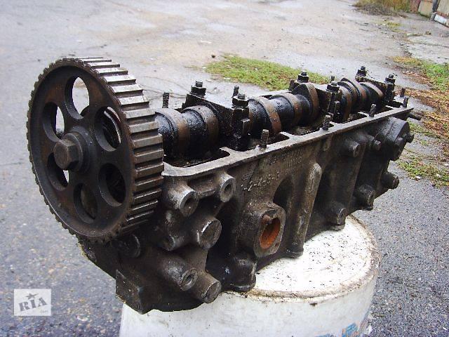 купить бу б/у Детали двигателя Головка блока Легковой Audi 100 Седан 1980 в Запорожье