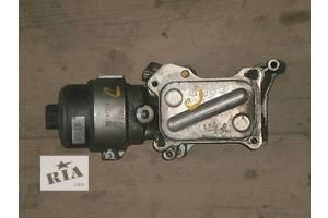 б/у Корпуса масляного фильтра Opel Combo груз.