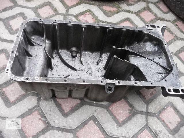 купить бу б/у Детали двигателя Поддон масляный Легковой Mercedes Vito 1998 в Тернополе