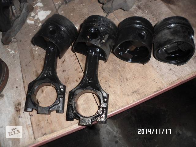 продам б/у Детали двигателя Поршень Легковой Opel Kadett бу в Умани
