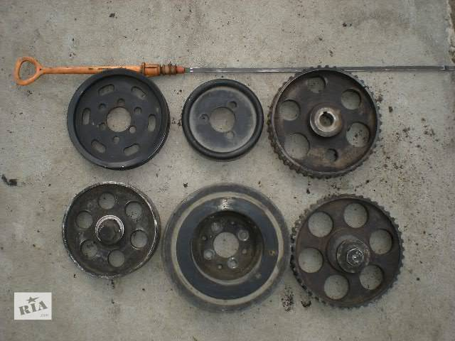 продам б/у Детали двигателя Шкив коленвала/распредвала Легковой Volkswagen B5 бу в Ивано-Франковске