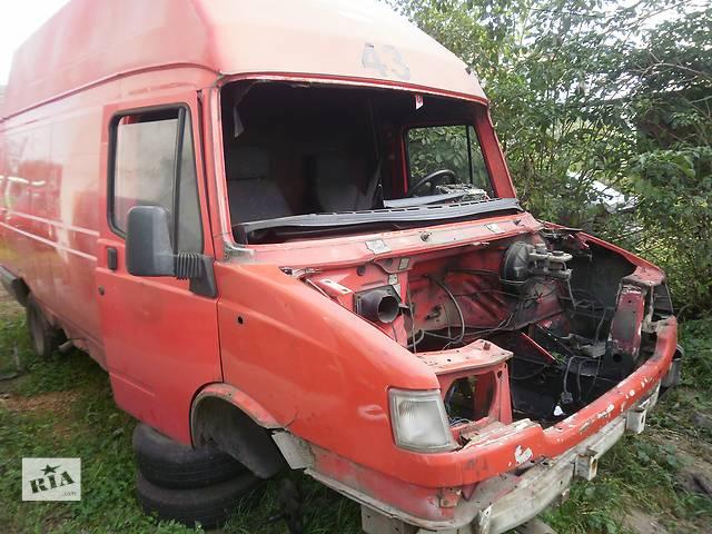 купить бу б/у Детали кузова Автобусы LDV Convoy Грузовой Микроавтобус 2005 в Ивано-Франковске