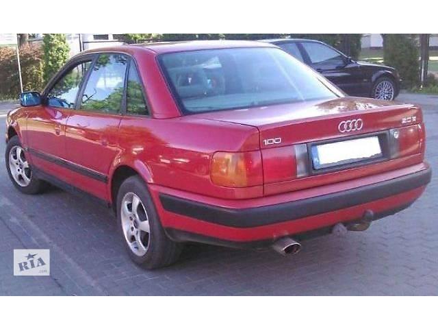 бу б/у Детали кузова Багажник Легковой Audi 100 1993 в Львове