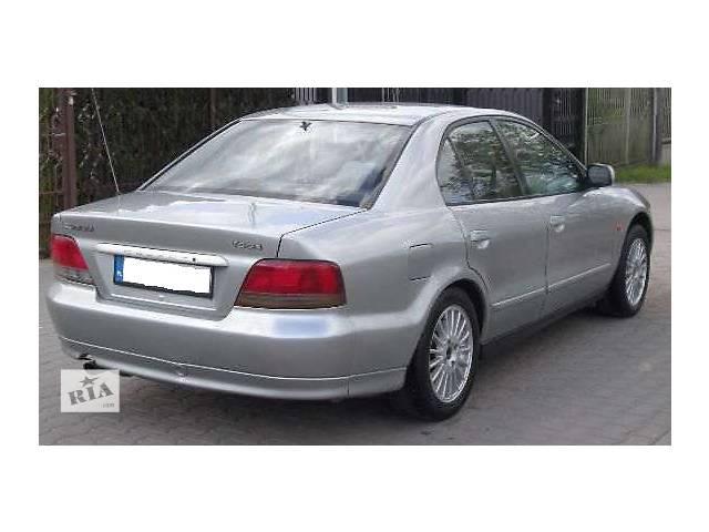 продам б/у Детали кузова Багажник Легковой Mitsubishi Galant 1999 бу в Львове