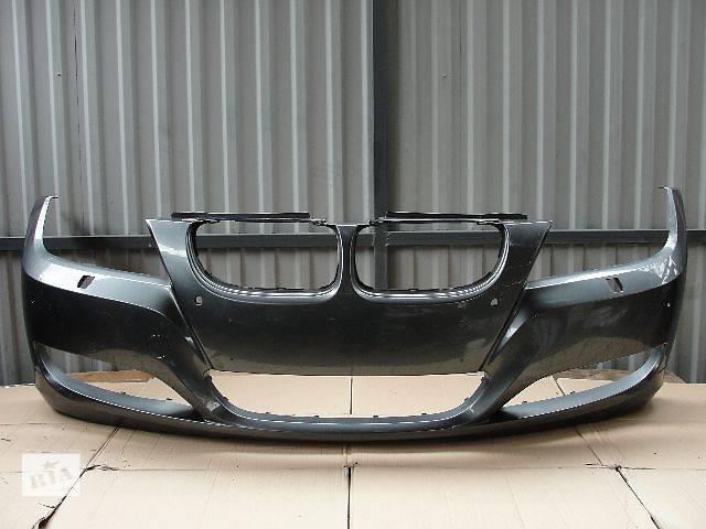 бу б/у Детали кузова Бампер передний -52 - BMW 3 Series (все) E90 2009 В НАЛИЧИИ! в Львове