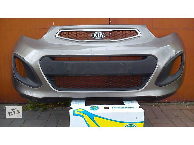 продам б/у Детали кузова Бампер передний Kia Picanto бу в Одессе