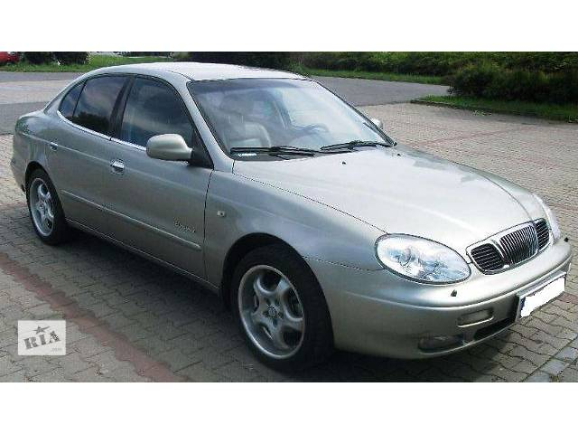 продам б/у Детали кузова Бампер передний Легковой Daewoo Leganza 1998 бу в Львове