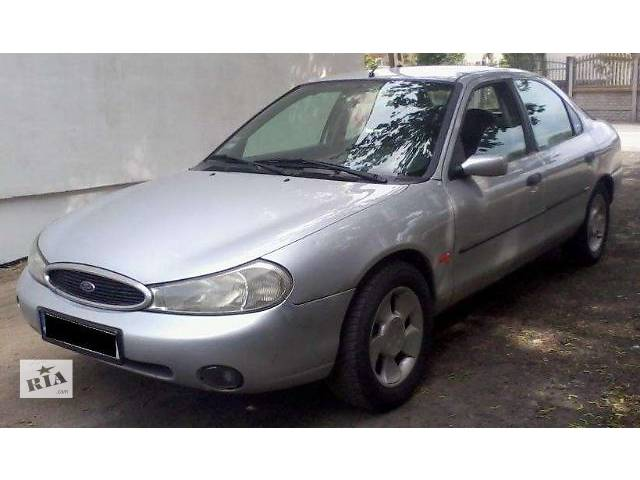 продам б/у Детали кузова Бампер передний Легковой Ford Mondeo 1998 бу в Львове