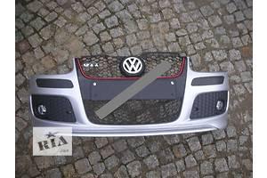 б/у Бамперы передние Volkswagen Golf GTI