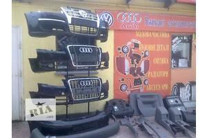 б/у Бамперы передние Volkswagen Jetta