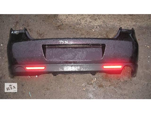 продам б/у Детали кузова Бампер задний Легковой Mazda 6 2008 бу в Луцке