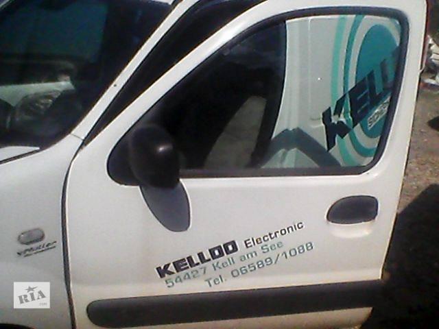 б/у Детали кузова Дверка передня права,ліва Легковой- объявление о продаже  в Ивано-Франковске