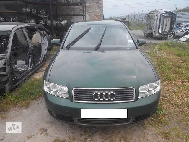 б/у Детали кузова Капот Легковой Audi A4 2003- объявление о продаже  в Львове