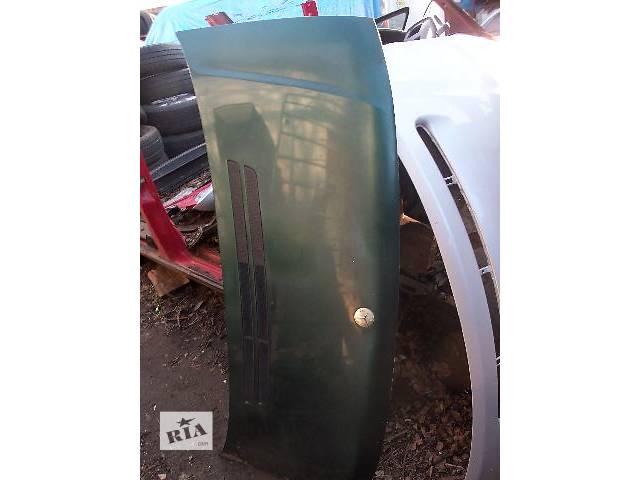 купить бу б/у Детали кузова Капот Легковой Mercedes Vito Минивен 2000 в Ковеле