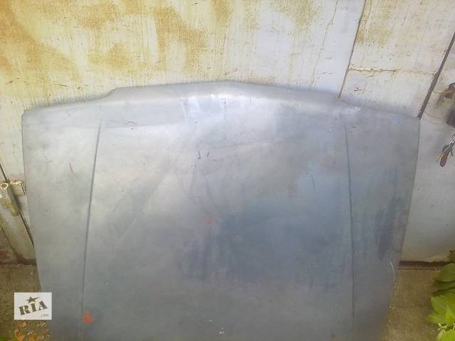 продам б/у Детали кузова Капот Легковой Opel Ascona бу в Лубнах