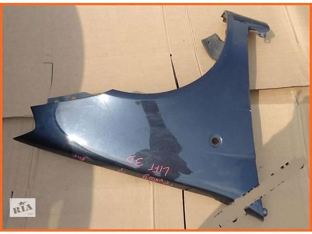купить бу б/у Детали кузова Крыло переднее Fiat Punto в Одессе