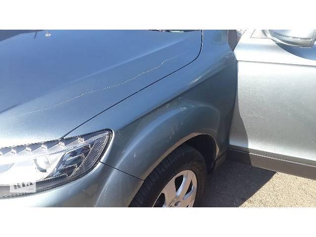 продам б/у Детали кузова Крыло переднее Легковой Audi Q7 бу в Львове