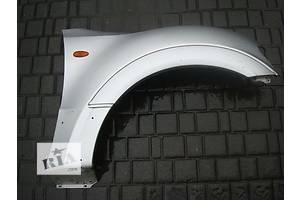 б/у Крылья передние Mitsubishi Pajero Wagon