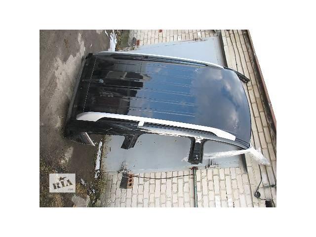 купить бу б/у Детали кузова Крыша Легковой Mitsubishi Outlander XL в Луцке