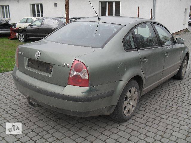 купить бу б/у Детали кузова Крыша Легковой Volkswagen B5 Седан 2002 в Львове