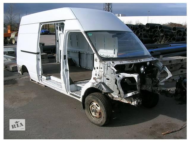 продам Кузов Форд Транзит 2,5 Д с 1986-2000 гг в хорошем состоянии бу в Виннице