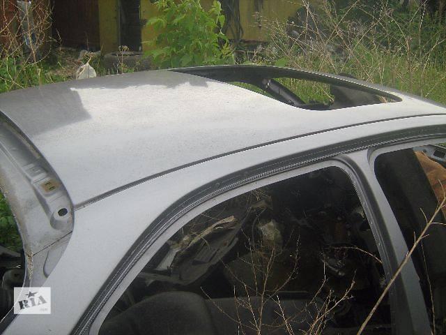 б/у Детали кузова Кузов Легковой Ford Mondeo 1999- объявление о продаже  в Тернополе