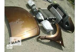 б/у Обвесы бампера Renault Duster