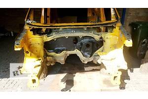 б/у Лонжероны Volkswagen Caddy