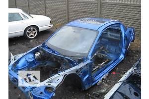 б/у Лонжероны Mazda RX-8