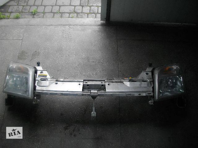продам б/у Детали кузова Панель передняя Легковой Ford Transit Connect 2003 бу в Львове