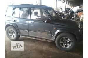 б/у Подножки Suzuki Vitara
