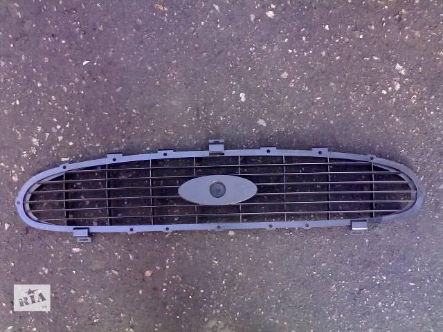 бу новый Детали кузова Решётка радиатора Легковой Ford Transit в Сумах