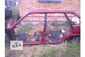 б/у Стойки кузова средние ВАЗ 2109 (Балтика)