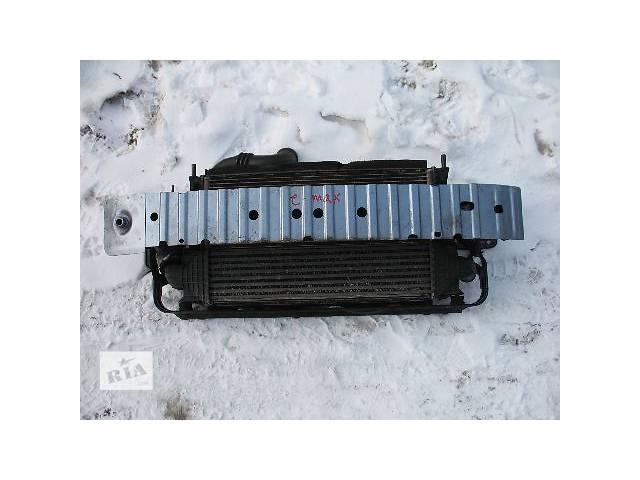 б/у Детали кузова Усилитель заднего/переднего бампера Легковой Ford C-Max 2006- объявление о продаже  в Луцке