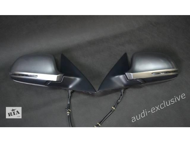 продам Б/у Детали кузова Зеркало Легковой Audi A8 2008 бу в Львове