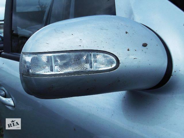 Б/у Детали кузова Зеркало Легковой Mercedes ML-Class 2006- объявление о продаже  в Львове