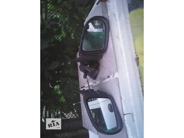 купить бу б/у Детали кузова Зеркало Легковой Opel Corsa Хэтчбек 1998 в Жидачове