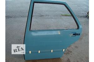 б/у Двери задние Fiat Croma