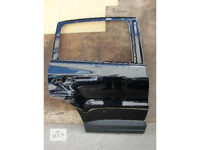 купить бу Б/у дверь задняя volkswagen tiguan в наличии!!! в Львове